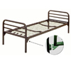 Made In The USA Army Style Metal Beds