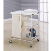 Portable Laundry Carts
