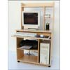 Custom Made Computer Cart�s