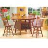 Oak Pub Table 100528 (CO)