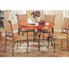 5 Pc Dinette Set 120251/52 (CO)