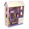 Dollhouse Bookcase 14600 (KK)