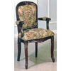 Cherry Occasional Arm Chair 1652 (WD)