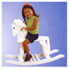 Derby Rocking Horse 1960_ (KK)
