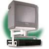 VCR Mount / UNI-LOK & MultiVision VS 1840 (H)