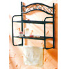 2-Tier Wall Rack 2027 (PJ)