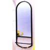 Wall Mirror 2032BK (PJ)