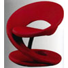 Cyclone Chair 2075 (WD)