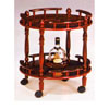 Wooden Serving Cart 2135 (PJ)