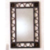 Omega Wall Mirror 2222 (CO)