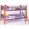 Twin/Twin Convertible Bunk Bed 2248 (CO)