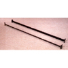 76 In. Twin/Full Size Bed Rails 2408 (A)