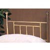 Headboard In Gold 25_ (CO)