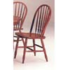 Matt Cherry Abacus Windsor Chair 2638 (A)