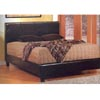 Contemporary Bycast Bed 300211_ (CO)