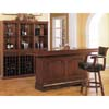 Cherry Finish Bar Unit 3078 (CO)