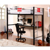 Einsteins Twin Loft Bed 4073(ML)