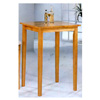 Natural Maple Finish Bar Table 4927 (CO)