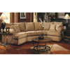 Austin Sectional Living Room Set 500411 (CO)
