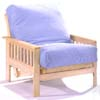 Natural Finish Chair Frame 5067 (WD)