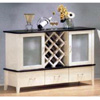 Server In Capuccino And Buttermilk Finish 5069 (CO)