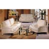 Ivory Living Room Set 550_ (A)