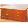 Cedar Chest w/Cushion Seat 5620 (ABC)