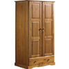 Solid Wood Flexible Wardrobe 564_(PI)