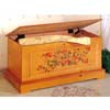 Pine Finish Cedar Chest 4693(CO)