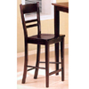 Cappuccino Finish Bar Stool 5687 (CO)