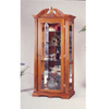 Curio Cabinet in Oak 5807(CO)
