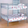 Twin/Twin Metal Bunk Bed 7007_(PJFS200)