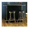 Black Bar Table 6013 (CO)