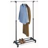 Deluxe Adjustable Garment Rack 6021-575(WT)