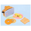 Toaster Set 63024 (KK)