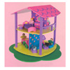 My Sweet Dollhouse 63209 (KK)