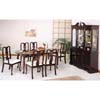 Jane 7-Piece Queen Anne Dinette Set 673C (IEM)