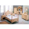 5-Piece Twin Size Bedroom Set 7118 (IEM)