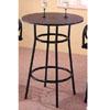 Black Bar Table 2393 (CO)
