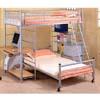 Twin/Twin Loft Bed 7499 (CO)