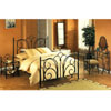 4-Piece Queen Size Bedroom Set 7541Q (CO)