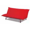 Lounge Sofa With Lay Down Adjustable Back And Pad 7571_ (CO)