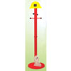 Fire Truck Clothes Pole 76022 (KK)