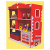 Firehouse Bookcase 76026 (KK)