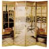 4-Panel Garden Patio Screen 7945 (ITM)