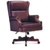 Hi Back Leather Chair 800072 (CO)