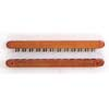 2 Piece 12 Clip Wall Cue Rack 803-12 (TE)