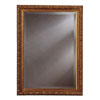 Wood Frame With 5mmx1-1/4ÃÃ Bevelled Mirror 8591 (CO)