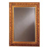 Wood Frame With 5mmx1-1/4ÃÃ Bevelled Mirror 8599 (CO)