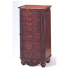 Jewelry Armoire 900065 (CO)